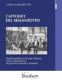 Cover Cattolici del Sessantotto