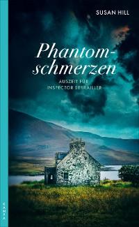 Cover Phantomschmerzen