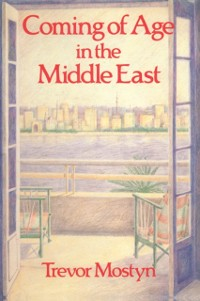 Cover Coming Of Age In The Middle East