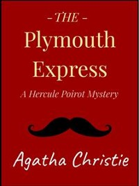 Cover The Plymouth Express
