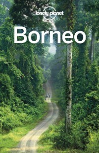 Cover Lonely Planet Borneo
