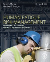 Cover Human Fatigue Risk Management