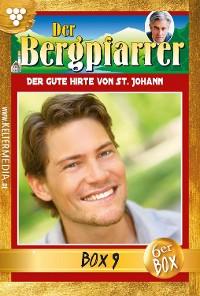 Cover Der Bergpfarrer Jubiläumsbox 9 – Heimatroman