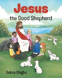 Cover Jesus the Good Shepherd