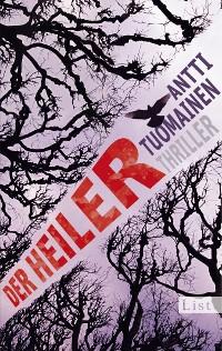 Cover Der Heiler