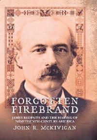 Cover Forgotten Firebrand