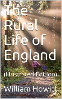 Cover The Rural Life of England