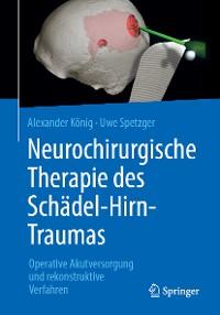 Cover Neurochirurgische Therapie des Schädel-Hirn-Traumas