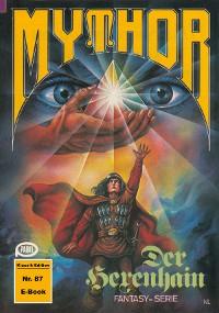 Cover Mythor 87: Der Hexenhain