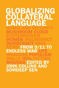 Cover Globalizing Collateral Language