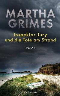 Cover Inspektor Jury und die Tote am Strand