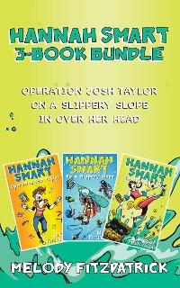 Cover Hannah Smart 3-Book Bundle