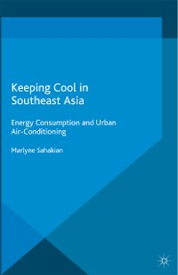 Cover Keeping Cool in Southeast Asia