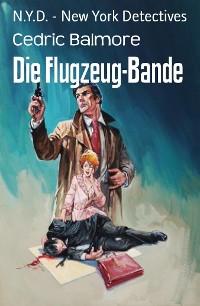 Cover Die Flugzeug-Bande