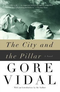 Cover City and the Pillar