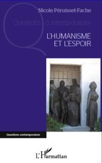 Cover Humanisme et l'espoir L'