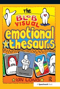 Cover Blob Visual Emotional Thesaurus