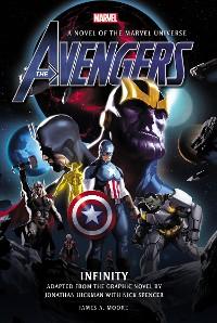 Cover Avengers: