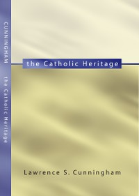 Cover The Catholic Heritage