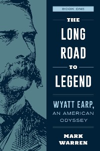 Cover The Long Road to Legend