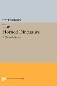 Cover The Horned Dinosaurs