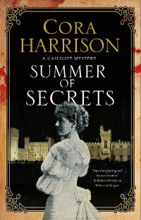 Cover Summer of Secrets
