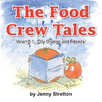 Cover The Food Crew Tales
