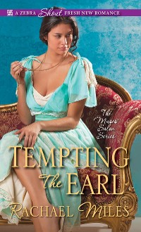 Cover Tempting the Earl