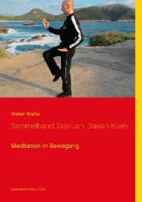 Cover Sammelband Taijiquan  Sawah Kuen