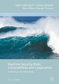 Cover Maritime Security Risks, Vulnerabilities and Cooperation