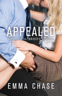 Cover Appealed