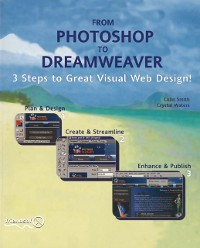 Cover From Photoshop to Dreamweaver