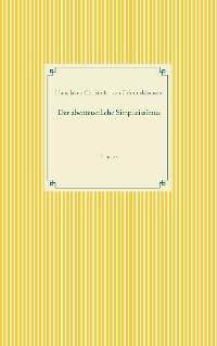Cover Der abenteuerliche Simplicissimus