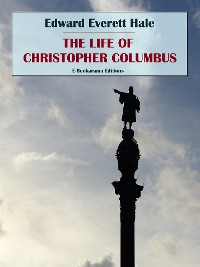Cover The Life of Christopher Columbus