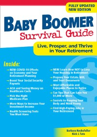Cover Baby Boomer Survival Guide, Second Edition