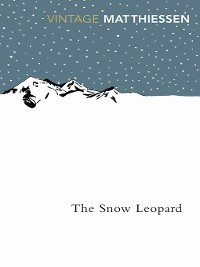 Cover The Snow Leopard