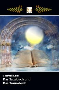 Cover Das Tagebuch und Das Traumbuch