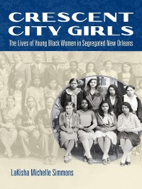 Cover Crescent City Girls