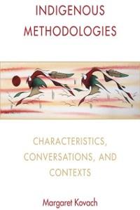 Cover Indigenous Methodologies