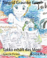 Cover Takko erhält das Meer