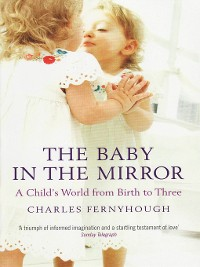 Cover The Baby in the Mirror