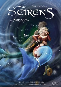 Cover Seirens - Tome 2