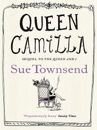 Cover Queen Camilla