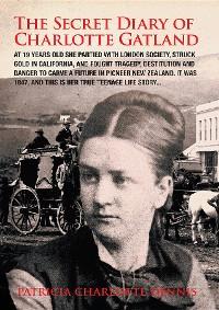 Cover The Secret Diary Of Charlotte Gatland
