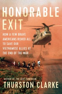 Cover Honorable Exit