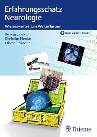 Cover Erfahrungsschatz Neurologie