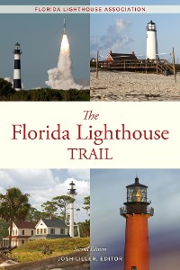 Cover The Florida Lighthouse Trail