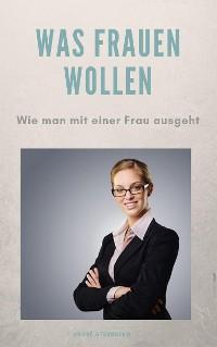 Cover Was Frauen wollen