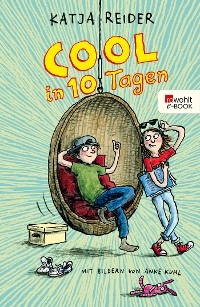 Cover Cool in 10 Tagen