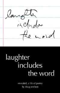 Cover Laughter Includes the Word